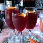 Mulsum – Spiced Honey Wine