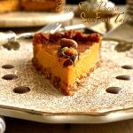 Easy Sweet Potato SuperFood Tart