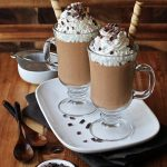 Spice and Hearth Chocolate Elixir Pudding