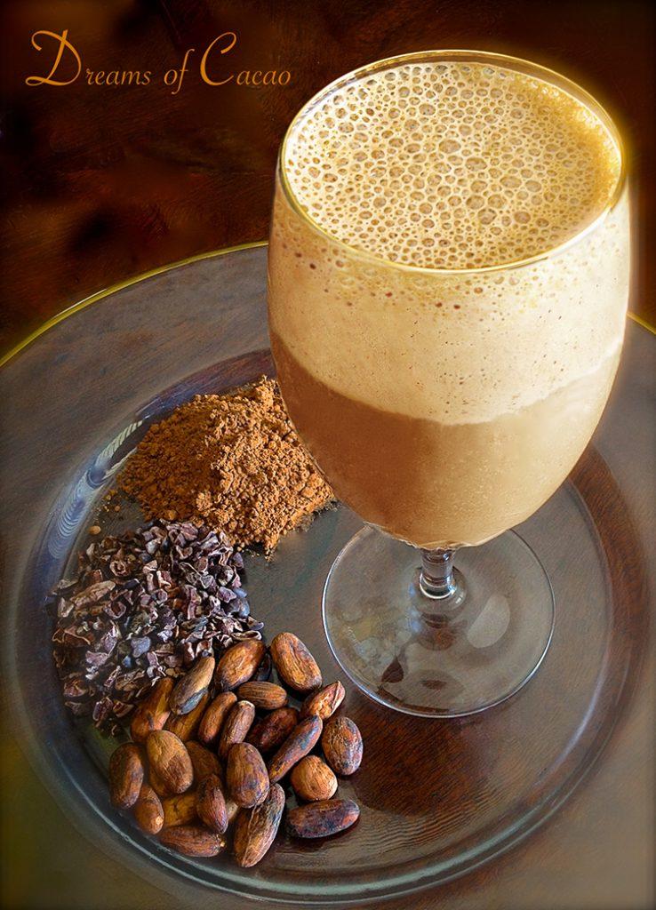 Dreams of Cacao
