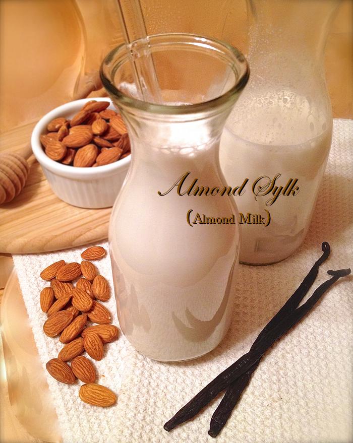 Almond Sylk (Almond Milk)
